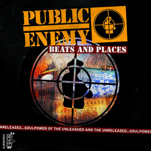 Beats and Places album