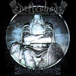 Under the Blade album