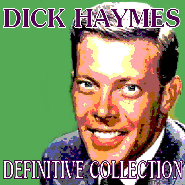 Have dick haymes the more i see you opinion, interesting