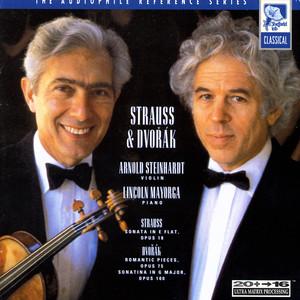 Strauss & Dvorak