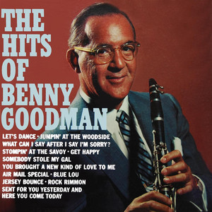 The Hits of Benny Goodman album