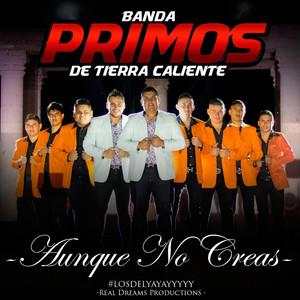 Banda Primos de Tierra Caliente on Spotify