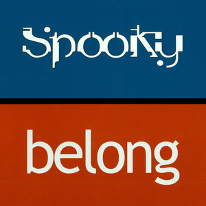 Belong album