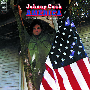 America Albumcover