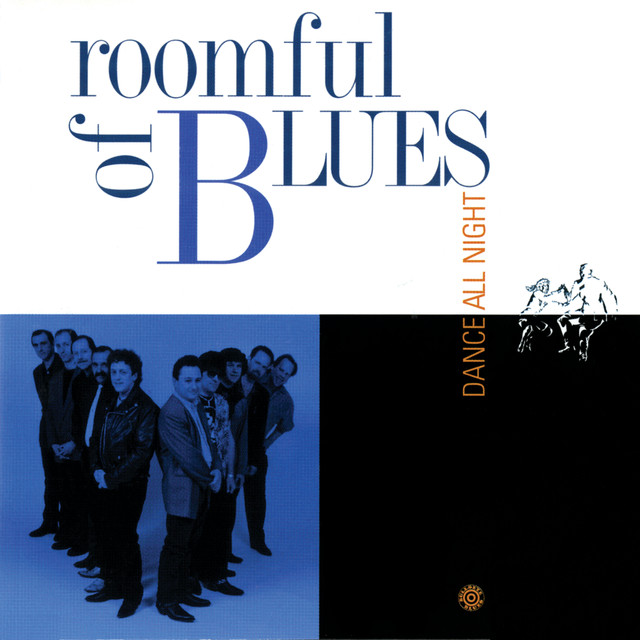 Roomful Of Blues Dance All Night