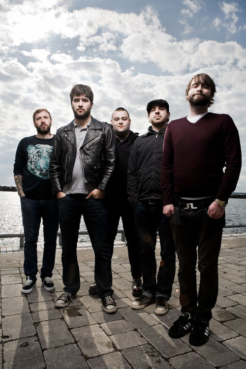 Alexisonfire tickets and 2018 tour dates