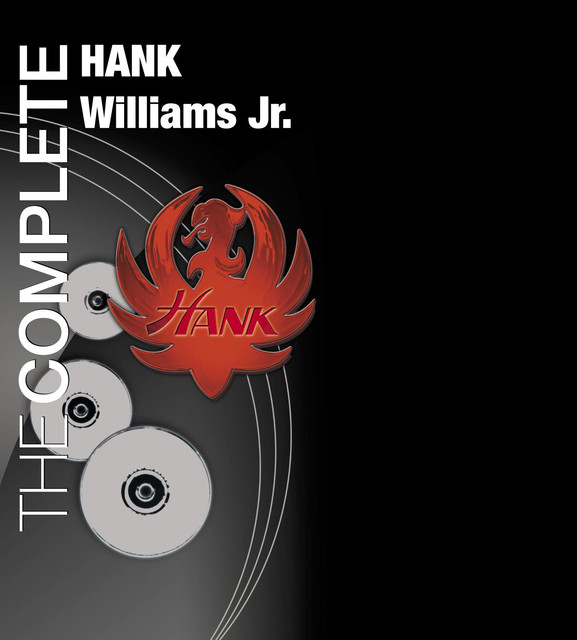 Hank Williams The Complete album cover