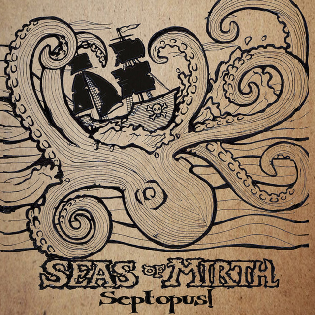 Seas Of Mirth