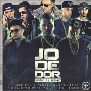 Jodedor (Remix)