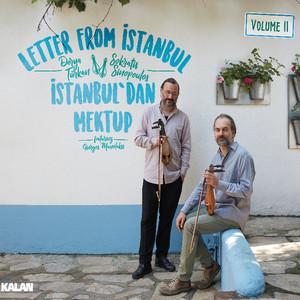 İstanbul'dan Mektup Volume II Albümü