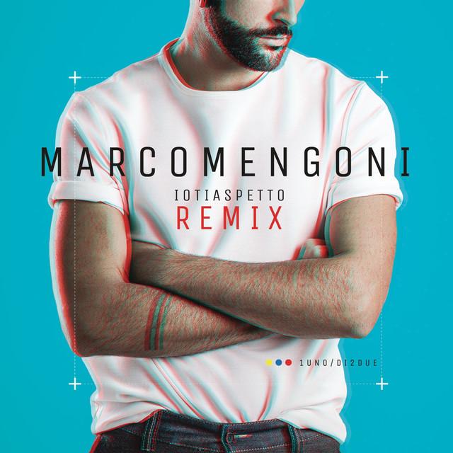 Io ti aspetto (Remix) Albumcover