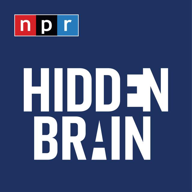 Hidden Brain on Spotify