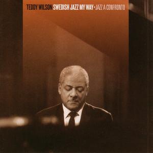 Swedish Jazz My Way & Jazz A Confronto Albumcover