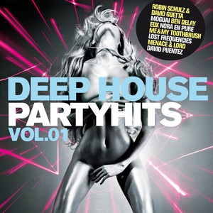 Deep House Partyhits, Vol. 1