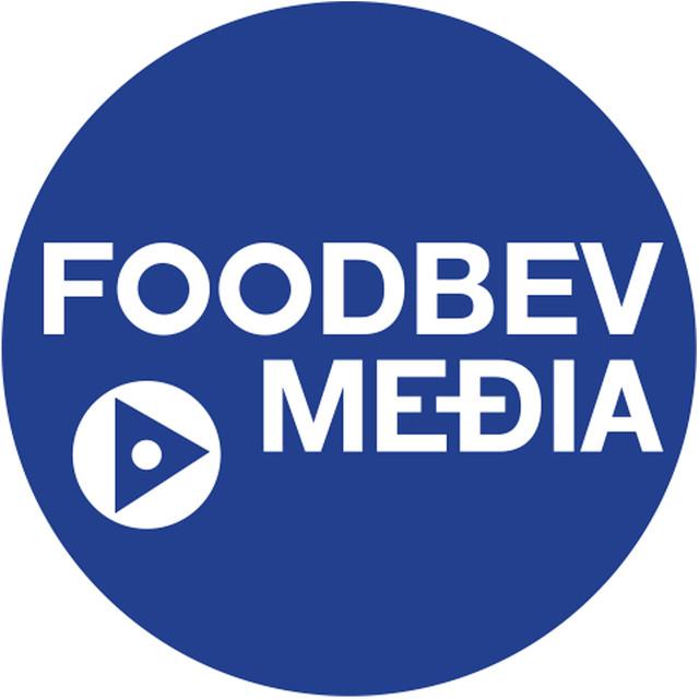 FoodBev com podcast on Spotify