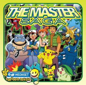 The Master Saga - Giorgio Vanni