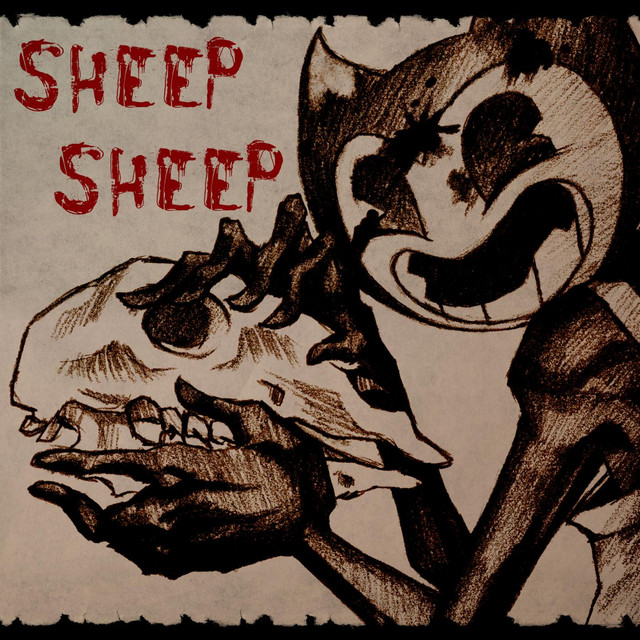 Sheep Sheep (feat. Capt. RedBeard & Dr. G)