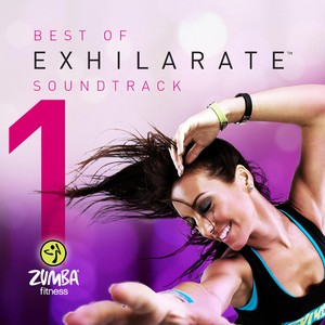 Best Of Exhilarate Albumcover