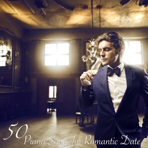 50 Piano Songs for Romantic Date album
