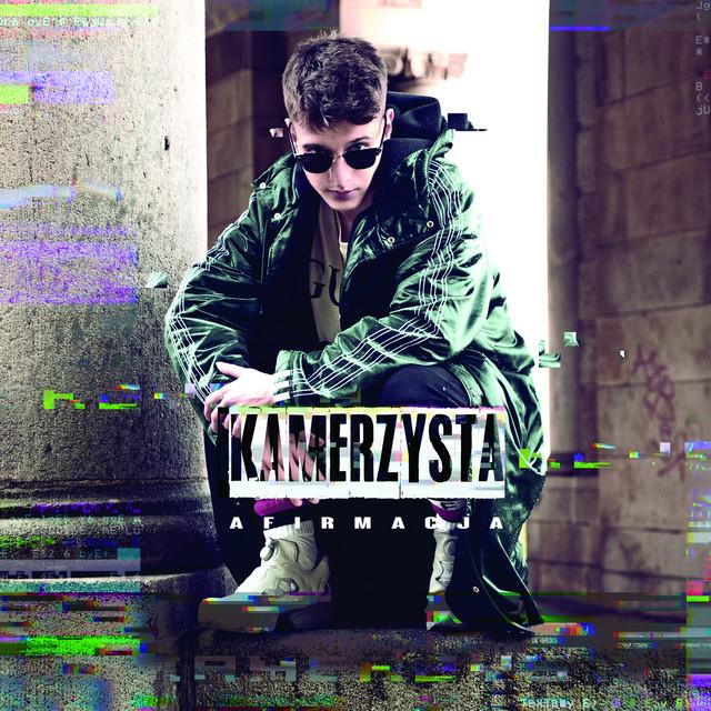 Album cover for Afirmacja by Kamerzysta