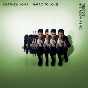 Hard To Love (Tiësto's Big Room Remix)