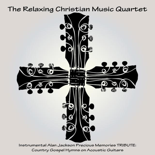 Instrumental Alan Jackson Precious Memories Tribute: Country Gospel