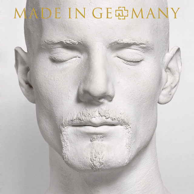 MADE IN GERMANY 1995 - 2011 (REMIXE) Albumcover