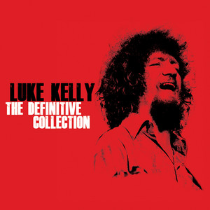 Luke Kelly Whiskey In The Jar cover