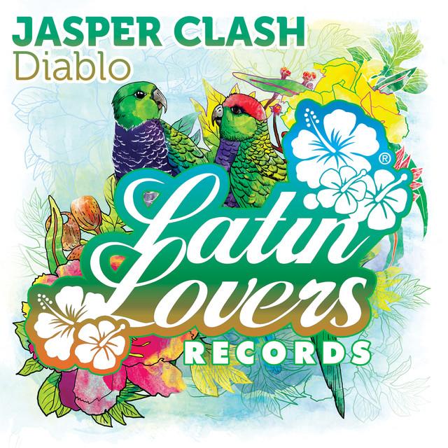 Jasper Clash