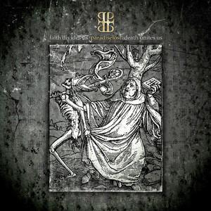 Faith Divides Us - Death Unites Us album