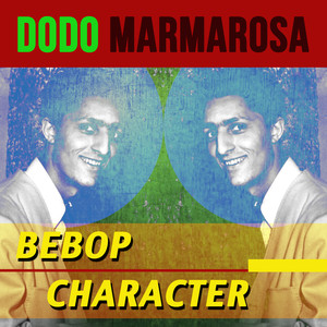 Bebop Character album