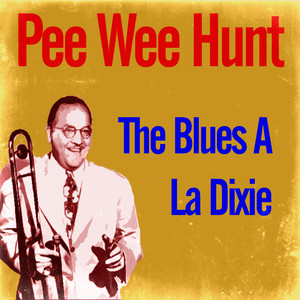 The Blues a La Dixie album
