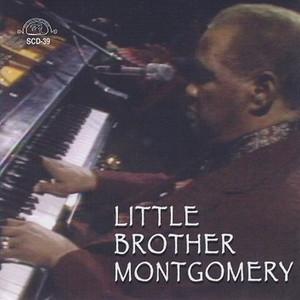 Little Brother Montgomery album