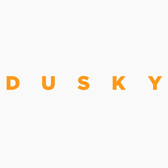 Dusky tickets and 2020 tour dates