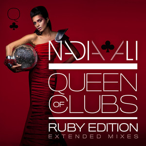 Queen of Clubs Trilogy: Ruby Edition (Extended Mixes) Albümü