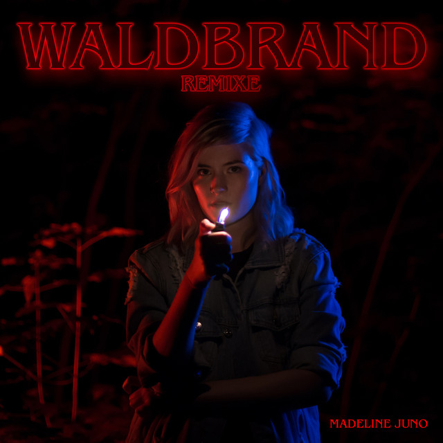 Waldbrand EP (Remixe)