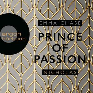 Die Prince of Passion-Trilogie, Band 1: Prince of Passion - Nicholas (Ungekürzte Lesung)