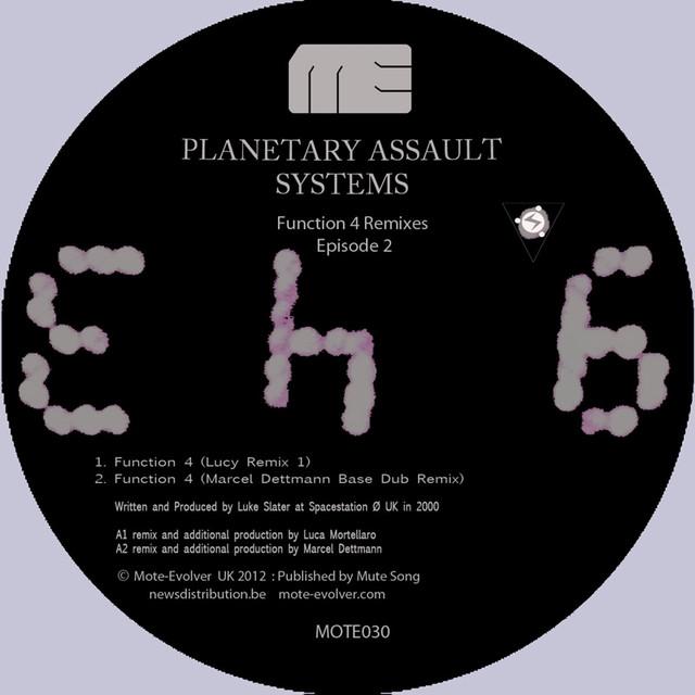 Function 4 Remixes Episode 2