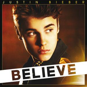 Believe (Deluxe Edition) Albumcover