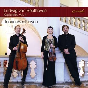 Beethoven: Piano Trios, Vol. 4 Albümü