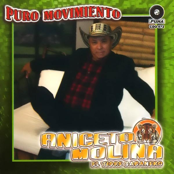 Aniceto Molina El Tigre Sabanero