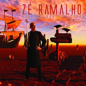 Parceria Dos Viajantes Albumcover