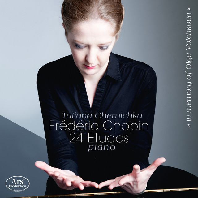 Chopin: 24 Études, Opp. 10 & 25