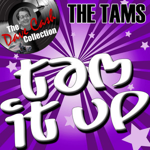 Tam It Up - (The Dave Cash Collection) album