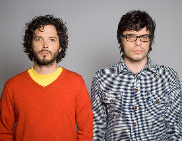 Flight Of The Conchords Uke Tabs And Chords