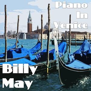 Piano In Venice album