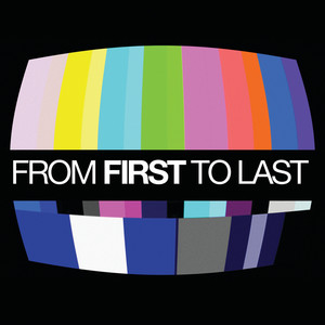 From First To Last (International Version) album
