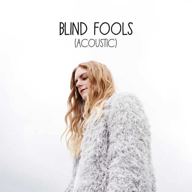 Blind Fools (Acoustic)