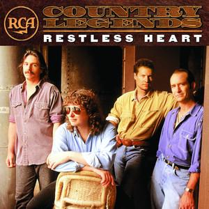 RCA Country Legends album