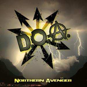 Northern Avenger album